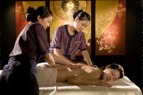 thai massage sex escort piger århus